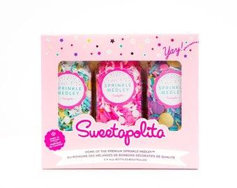Sweetapolita Va Va Vegan Boxed Set