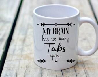 Funny Coffee Mug, Coffee Cup, Funny Mug, Funny Mom Mug, Mugs with Sayings, Gift for Her, Unique Coffee Mug, Sarcastic Coffee Mug, Coffee Mug