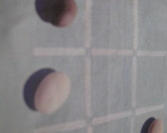 Hand Made Checker Board