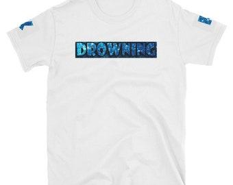 Drowning T-Shirt