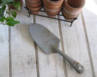 Vintage Garden Trowel