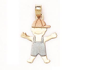 necklaces jewelry little boy on views chain bead more ginette necklace