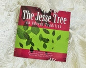 Jesse Tree Book for Adven...