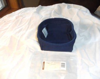 Longaberger Tarragon Fabric Liner
