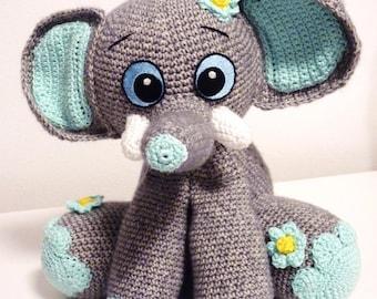 Amigurumi Eyes Pattern : Crochet amigurumi patterns animals stuffed toys by skatiedes