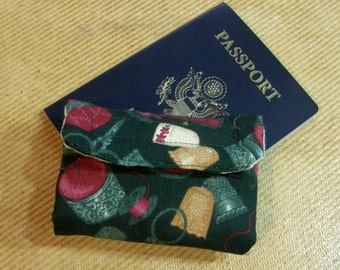 Nomad Travel Sewing Kit - Sewing