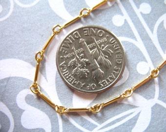 1-10 feet, BAR Chain, 14k Gold Fill Bar Necklace Chain, 8.5x1 mm Bar Links, heavy weight, designer chain, wholesale bulk.. sgf, sgf4