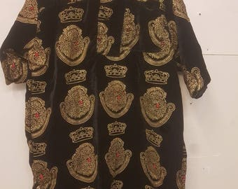 New Elegant Igbo Traditional Isiagu Attire