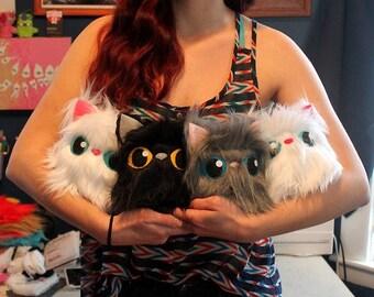 Seasonal Kittens