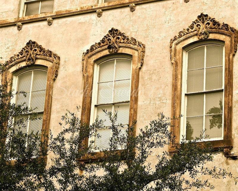 Window Photography Window Art Old Architecture Savannah