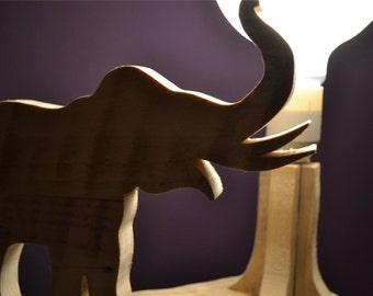 Kids Lamp elephant