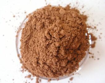 Espresso- All Natural Mineral Eyeshadow (Vegan)(Matte)