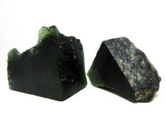 Green Serpentine from HAYDENzDESIGN