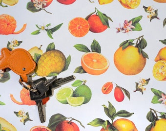 Paper CITRUS - made in Italy