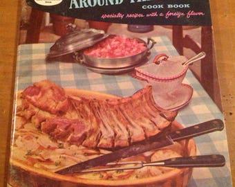 Good Housekeepking's cookbook