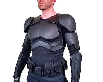 foam armor tutorial etsy