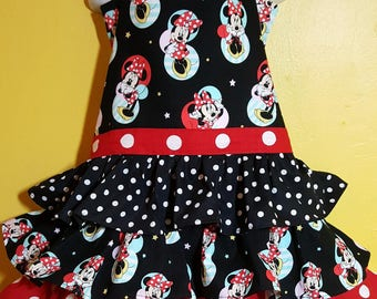Aprons for kids and doll