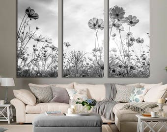 Cosmos flower Wall Art 457