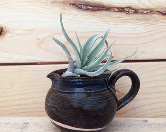Small Hand Crafted Ceramic Jug