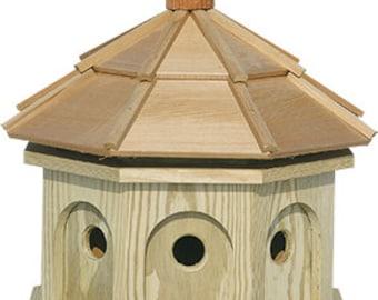 Gazebo Bird House