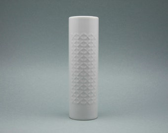Retro porcelain vase by Hutschenreuther (Bavaria)