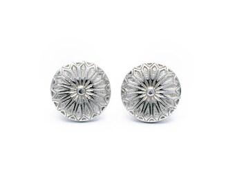 Fenestra Stud Earrings