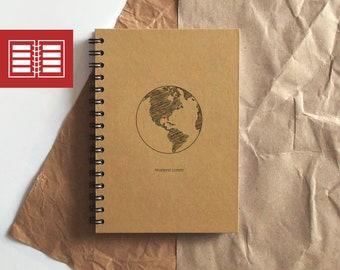 weekly planner 2018 2019 | academic planner 2018-2019 | student planner 2018-2019 | 2018 planner | weekly and monthly planner