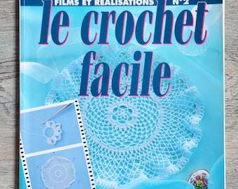 Magazine 1000 stitches - easy crochet 2