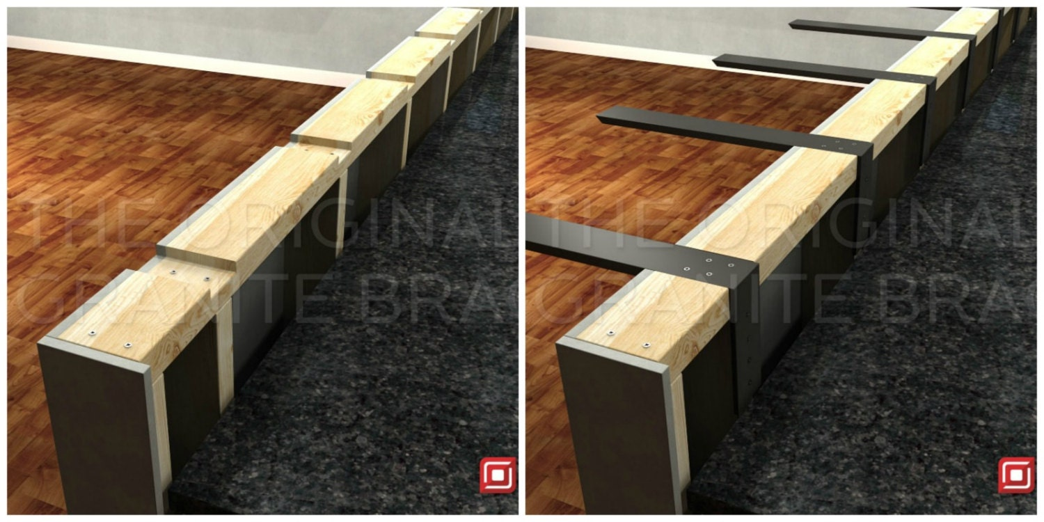 supports how and adorable woodworks butcherblock wood for countertop granite satoshi yamauchi support magnificent countertops overhang
