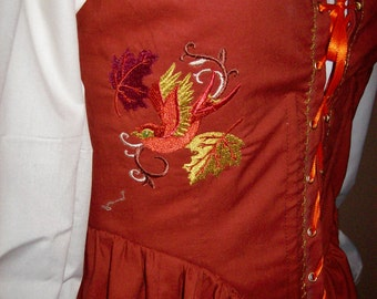 Medieval/Renaissance Dress-Made to Order