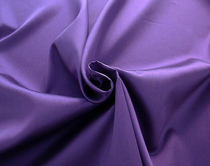 274216-Mikado (Mix)-82% Polyester, 18% silk, width 160 cm, made in Italy, dry cleaning, weight 160 gr