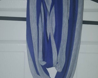 Beautiful infinity scarf