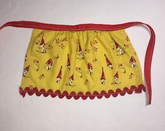 American Girl Doll Apron