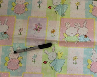 Lil Ones 100% cotton fabric by Dena Designs Fabric Traditions