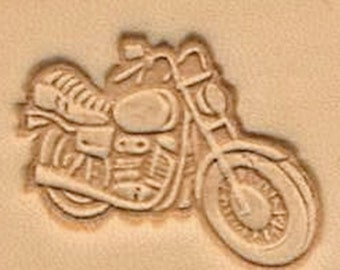 Motorcycle Leather Stamp Tool