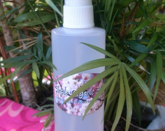 Fragrant or Essential Oil  Mist - Spray On Aroma Therapy You Choose Scent