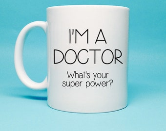 Doctor Definition Print Gift For Present
