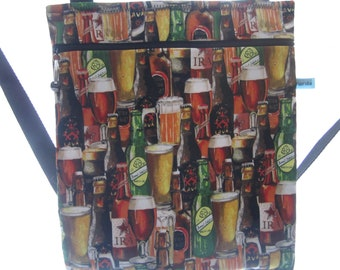 3 Piece Backpack Set/Lots of Beer Everywhere