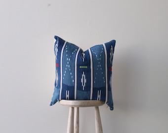 African Boule pillow ' Benin'