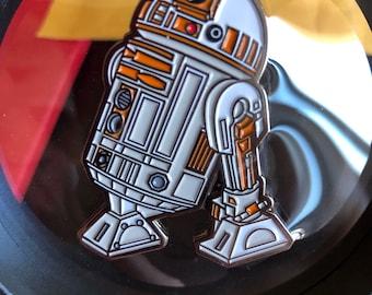 R2-B8 (Star Wars) | Enamel Pin