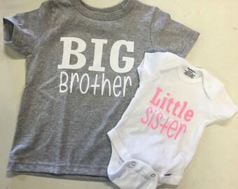 Big Brother_Little Sister set