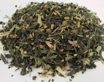 Caribbean Calypso - Green Tea Blend