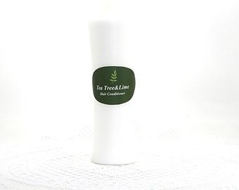 Tea Tree&Lime Hair Conditioner