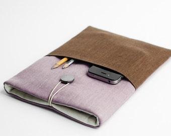 Macbook Pro case 13 inch, Macbook Pro 2017 sleeve, Macbook Air sleeve, Macbook Pro sleeve, with a pocket