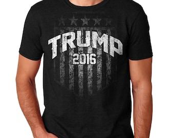 DONALD TRUMP SHIRT - President 2016 - Small,  med, large, xlarge, XXl, XXXl