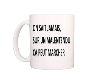Mug Les Bronzés