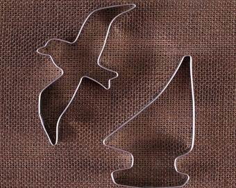 Sailboat Cookie Cutter Set, Nautical Cookie Cutters, Seagull Cookie Cutters, Beach Cookie Cutters, Sugar Cookie Cutters, Boat Biscuit Cutter