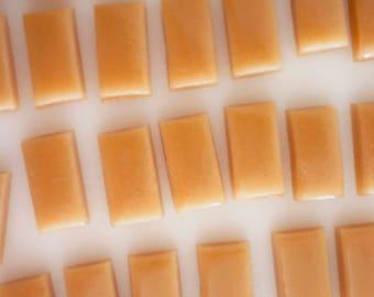 Apple Cinnamon Caramels