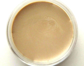 Natural Tinted Sunscreen Cream Foundation, Sheer Coverage