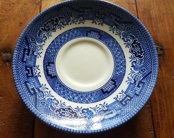 Vintage Churchill England Ceramic Saucers Churchill China Vintage China Fine Bone China Vintage Churchill China & Churchill england | Etsy